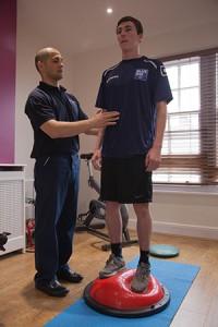 Sports Therapist in Sutton Coldfield
